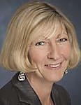 Baroness Wheatcroft