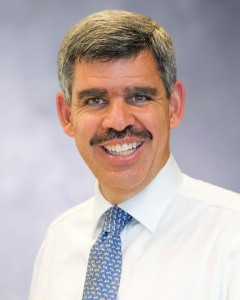 Dr. Mohamed A. El-Erian