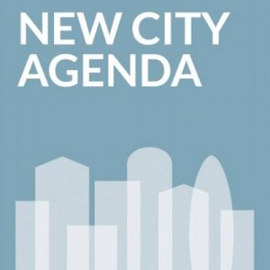 Logo New City Agenda